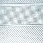 04439 Struktur-Papier 50x52cm, Dekorstreifen