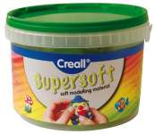 25020 Creall-Supersoft 1750g Sortiment