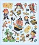 3452316 Hobby-DesignSticker Piraten