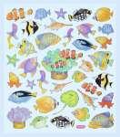 3452320 Hobby-DesignSticker Fische    A-