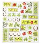 3452336 Design Sticker Glücksbringer II