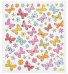 3452341 Hobby-Design Sticker Schmetterling