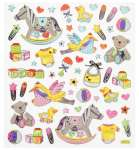 3452343 Hobby-Design Sticker Baby