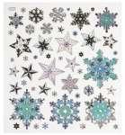 3452361 Hobby-Design Sticker Sterne II