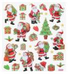 3452397 Design Sticker Weihnachten X