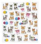 3452460 Design-Sticker Katzen