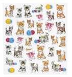 3452460 Design-Sticker Katzen