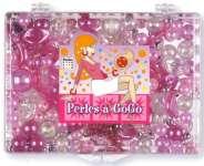 511826 Perles à Gogo rose