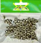522014 Ösen D.7cm 100 Stk (f.Zange 522011)