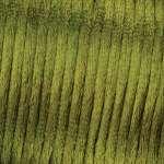 523025 Satinkordel 2mm/6m grün