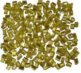 524120 Schmelzgranulat gelb