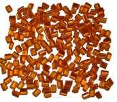 524130 Schmelzgranulat orange
