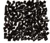 524190 Schmelzgranulat schwarz