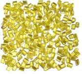 524220 Schmelzgranulat 1000g gelb