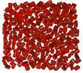 524240 Schmelzgranulat 1000g rot