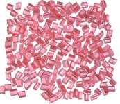 524245 Schmelzgranulat 1000g rosa