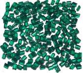 524270 Schmelzgranulat 1000g grün
