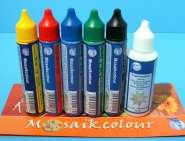 72376.00 Mosaikcolour Produktbeschreibung