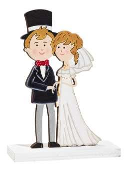 3270302 Hochzeitspaar 12cm