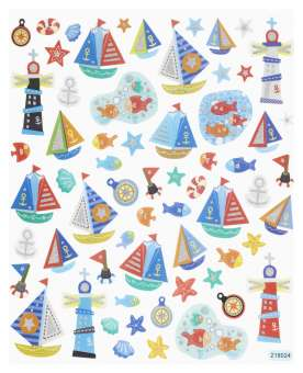 3452393 Design Sticker Maretim