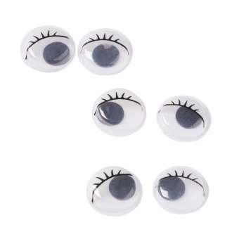 3506011 Augen 12 mm, Btl. a 40St.