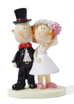 3870003 Hochzeitspaar III 10cm