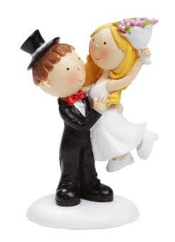 3870008 Hochzeitspaar VIII 9cm