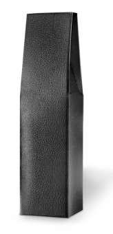 510578 Flaschenverpackung Lederlook