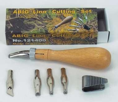 513050 Linolschneider-Sortiment