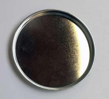524014 Granulatschmelzform rund 130mm