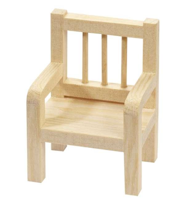3270160 Mini-Stuhl 4.5cm