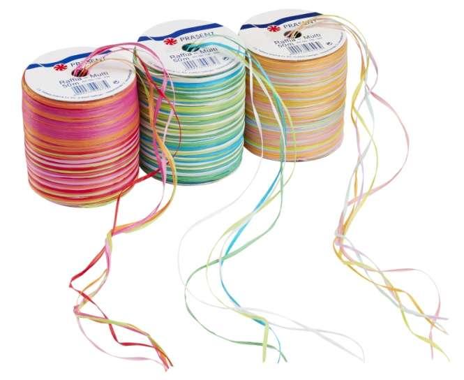 3823357 Bast 50m Multicolor I