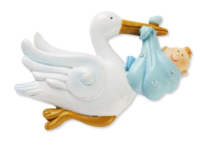 3870017 Storch 2D BabyBoy   6cm        K