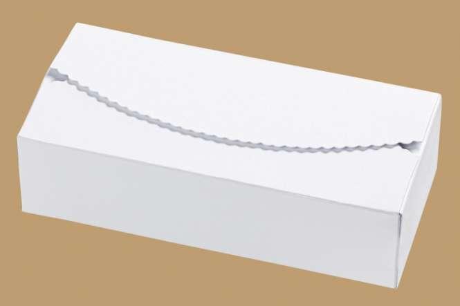 3964105 Papier-Box, weiss, 150x70x40,2St.