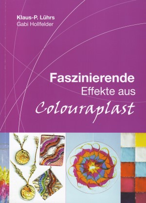 524003 Colouraplast Buch Fasz.Effekte